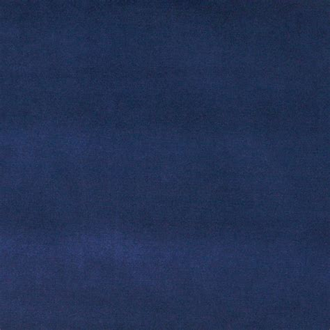 Velvet Upholstery Fabric by A0001g Blue Authentic Cotton Velvet Upholstery Fabric