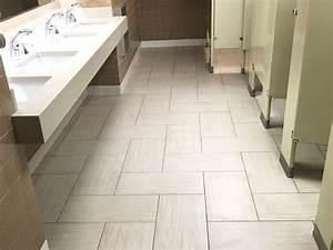 Herringbone floor tile home design ideas and pictures for Carpet tile installation patterns