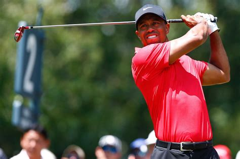 What's In The Winner's Golf Bag: Tiger Woods at The 2013 ...