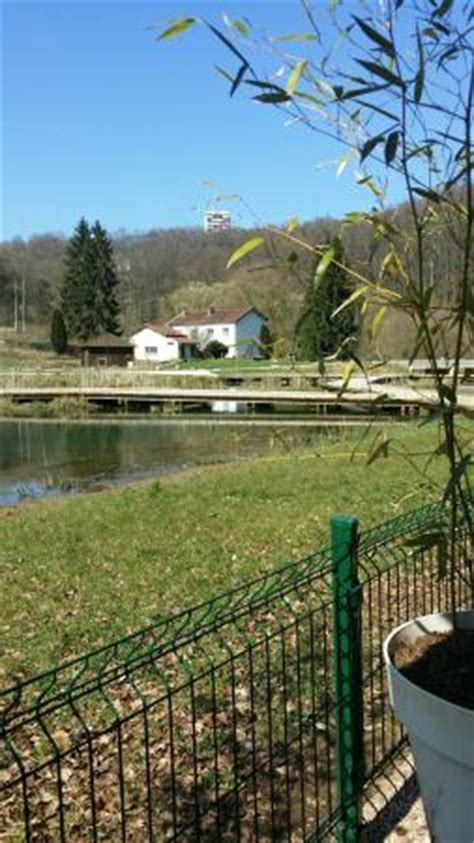 chalet du lac briey chalet du lac picture of lac de la sangsue briey tripadvisor