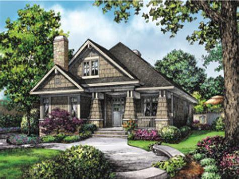 craftsman style house plans single story craftsman house