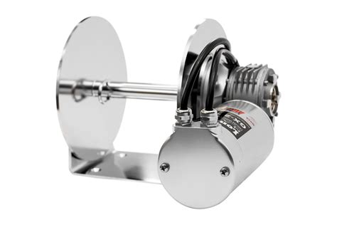 Small Boat Anchor Winch by World Famous Boat Anchor Winches Anchoring Systems
