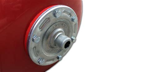 pressione vaso espansione vaso espansione autoclave membrana 24 lt imbriano srl