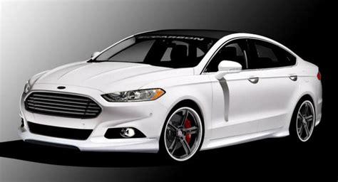 Fusion Sema by ขอสปอร ตบ าง Ford เป ดต วรถสปอร ตเอาใจว ยร น Quot 2013
