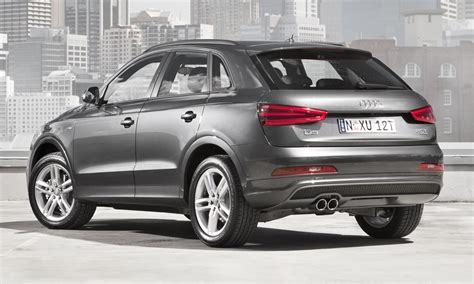 Audi Q3 Photo by Audi Q3 Review And Photos