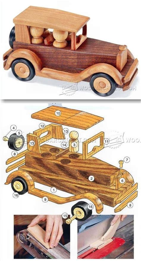 wooden toy car plans childrens wooden toy plans  projects woodarchivistcom wooden