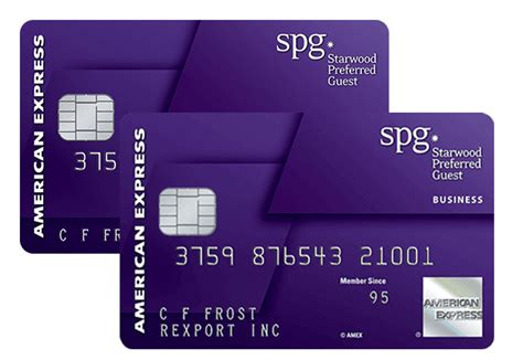 apply   amex spg personal  business card    time uponarriving