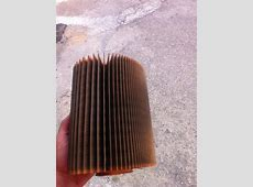Dirty air filter??? Xoutpostcom