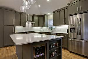 Mossridge - Contemporary - Kitchen - Dallas - by New Leaf