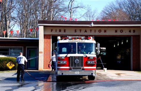 greensboro fire station   friendly avenue