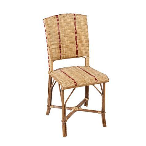 chaise en rotin but chaise en rotin bagatelle chaise rotin kok maison