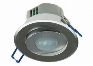 Einbaustrahler Mit Bewegungsmelder : schaltungen f r led leuchtmittel wie d mmerungsschalter oder bewegungsmelder ~ Watch28wear.com Haus und Dekorationen