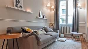 Petit Salon Cosy : d co pour un salon cosy ~ Melissatoandfro.com Idées de Décoration