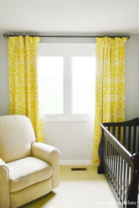 rideau occultant chambre bébé le rideau occultant pas cher ou luxueu obligatoire pour
