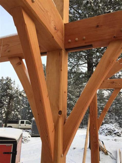 artisanworks  timberframe construction  custom