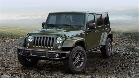 Jeep 20192020 Jeep Wrangler Changes We Expect Wallpaper