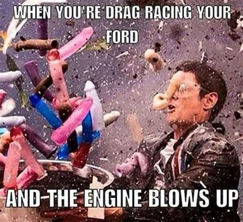 Anti Ford Memes - there is a reason anti ford memes are introduced first then butthurt ford folk turn it around
