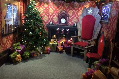 your guide to santa s grottos in coventry and warwickshire