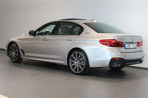 Bmw Silver by New Bmw 5 Series Individual Wears Rhodonite Silver