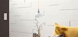 Deckenpaneele Weiß Feuchtraum : paneele f r wand und decke design und funktion ~ Orissabook.com Haus und Dekorationen
