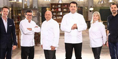 top chef cuisine gastronomie et jeux culinaires les français tous toqués
