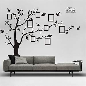 online get cheap family tree wall decal aliexpresscom With nice tree decals for walls cheap