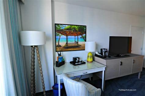 loews sapphire falls rooms   universal orlando resort
