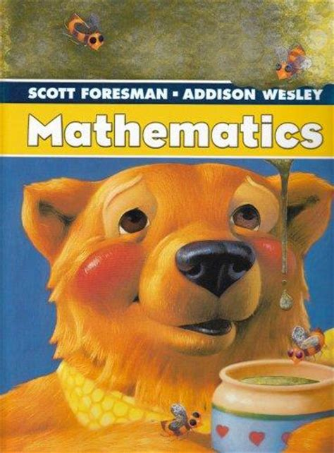 Isbn 9780328117062  Scott Foresmanaddison Wesley Mathematics  Grade 2 Direct Textbook