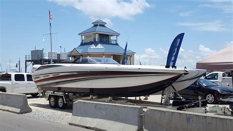 Atlanta Performance Boats by Powerboat Nation Welcomes Sonic Powerboats To The Family