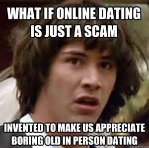 short online dating messages
