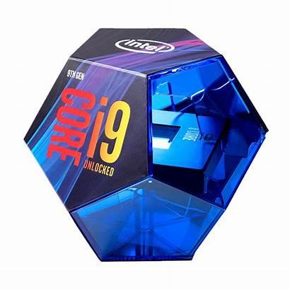 I9 Intel Core Processor 9900k Processors Gen