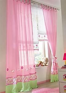 Ideen Kinderzimmer Mädchen : sch ne ideen kinderzimmer gardinen m dchen und hause deko ~ Lizthompson.info Haus und Dekorationen