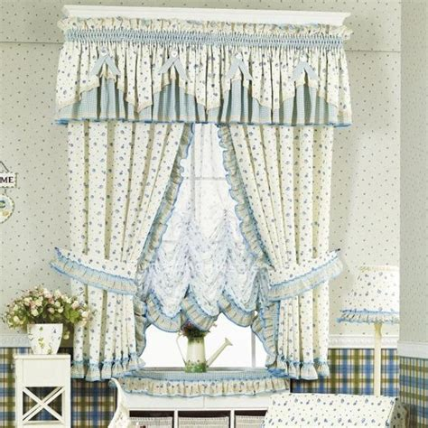 Jc Penney Curtain Rods by Country Floral Bedroom Or Living Room Vintage Curtains Uk