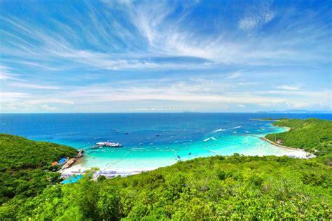 คู่มือท่องเที่ยวเกาะล้านปี 2020 - แผนที่สถานที่ท่องเที่ยว ...