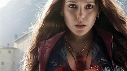 Scarlet Witch Civil War Wallpapers Captain Olsen