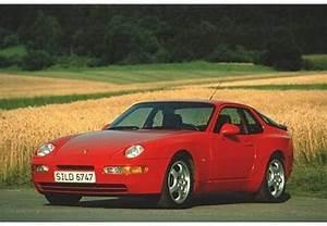 1991-1995 Porsche 968 Workshop Service Manual