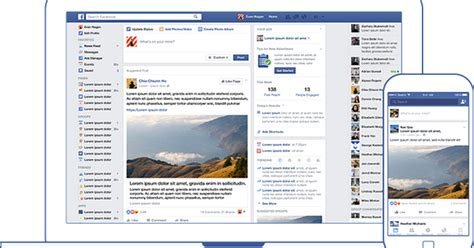 Facebook Hoax Says Your News Feed Will Be Limited To