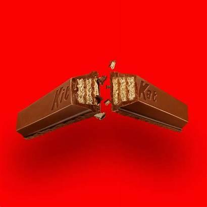 Kat Kit Chocolate Duos Mint Candy Dark