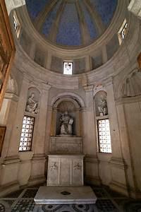 Panoramio - Photo of Tempietto del Bramante, interno