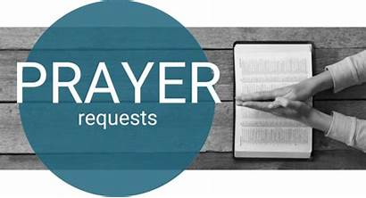Prayer Requests Request Concerns Please Email Phone