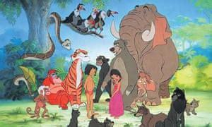 mowgli  heart  troubled soul   jungle book