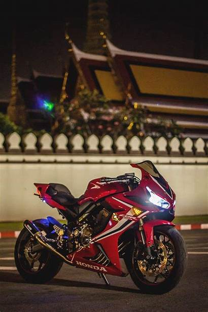Cbr650r Wallpapers Phone