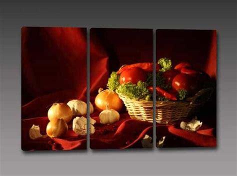 quadri moderni da cucina quadri moderni cucina cibo arredi murali decorazioni da