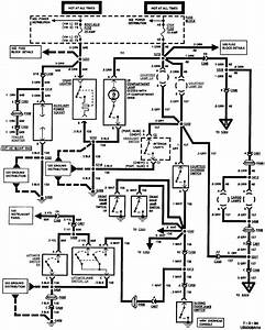 Dome Light Wiring Diagram 1996 Chevy Blazer