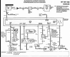 A C Compressor Relay Wiring Diagram