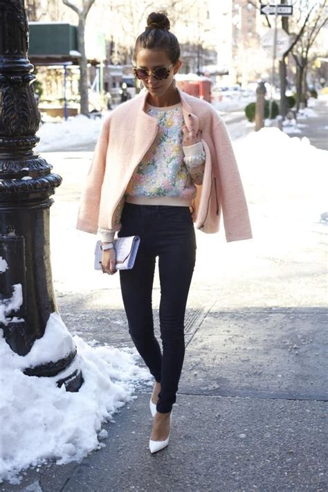 6 Pastel Outfit Ideas To Try This Winter Glam Radar
