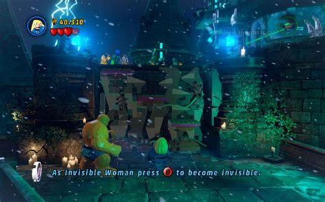 Lego Marvel That Sinking Feeling Minikit by 100 That Sinking Feeling Zestawy Minikit Rock Up At