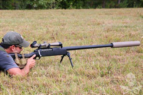 50 Bmg Suppressor by Suppressed 50 Photo The Firearm Blogthe Firearm
