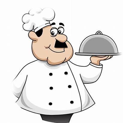 Koki Gambar Chef Resep Masakan Untuk Restaurant