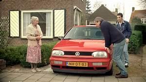 A Partir De Combien De Km Une Voiture Est Vieille : pub golf volkswagen une voiture de vieille dame ~ Medecine-chirurgie-esthetiques.com Avis de Voitures